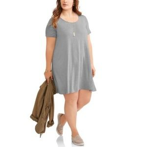 Dresses & Skirts - 💖SOLD💖Terra & Sky Women's Plus Strappy Back